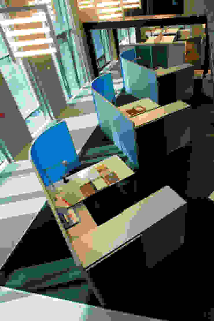 Alice BBDO Turkey Modern Çalışma Odası Pop Design Modern