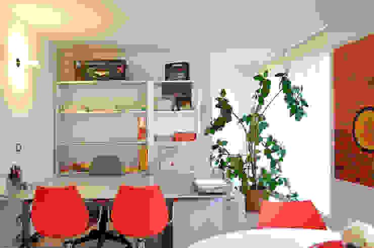 Sala 2 Valtorta srl Complesso d'uffici moderni