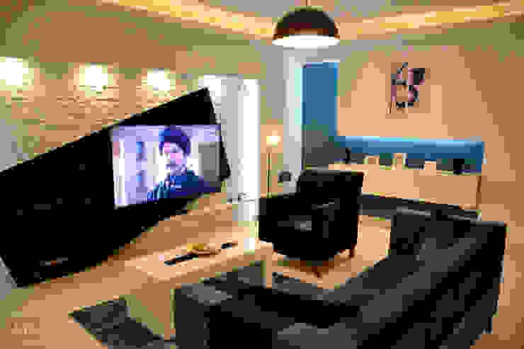 modern  by ROAS Mimarlık, Modern