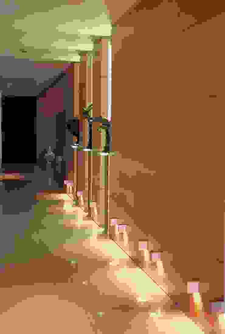 TSKB Modern Koridor, Hol & Merdivenler Pop Design Modern