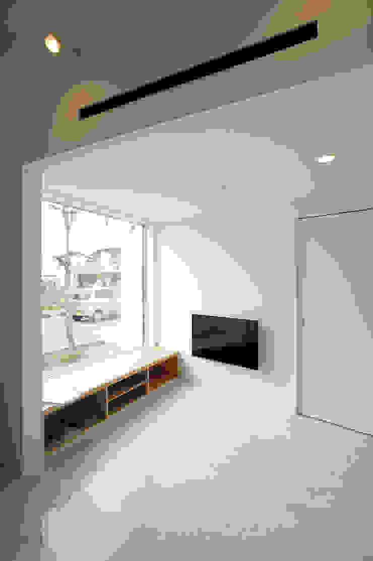 一級建築士事務所A-SA工房 Cliniques modernes
