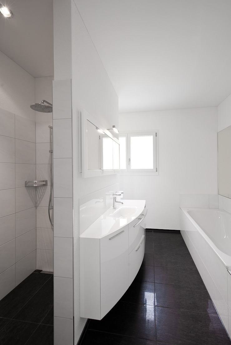 B+B Planer AG ห้องน้ำ