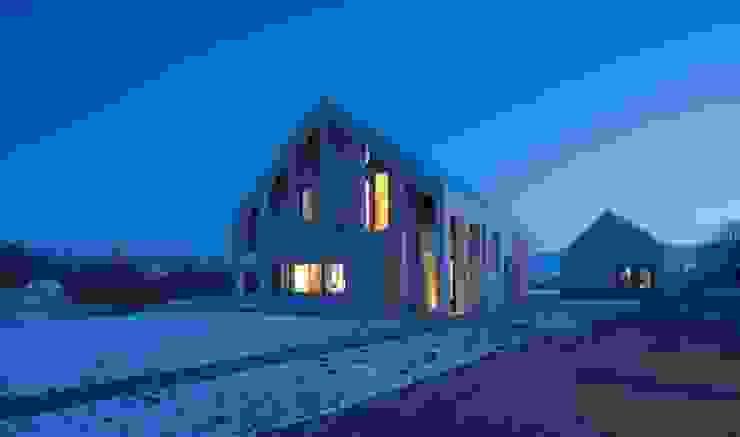 Woonhuis Silverled Moderne huizen van Zilt Architecten Modern