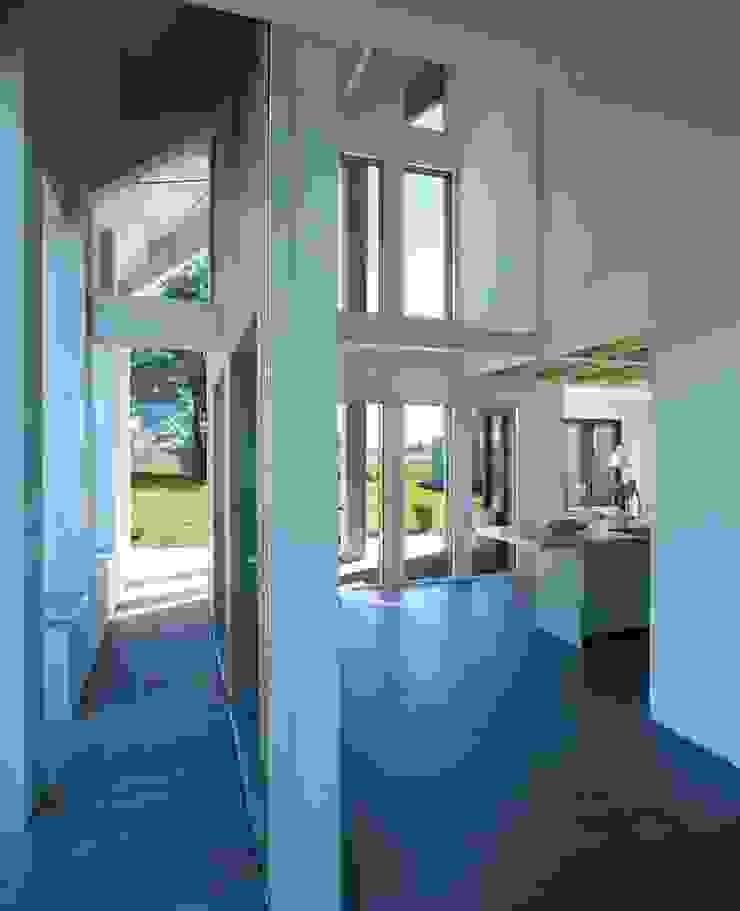 Woonhuis Silverled Moderne keukens van Zilt Architecten Modern