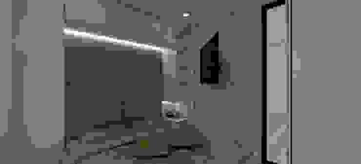 coodo 32 Minimalistische Schlafzimmer von LTG Lofts to go - coodo Minimalistisch