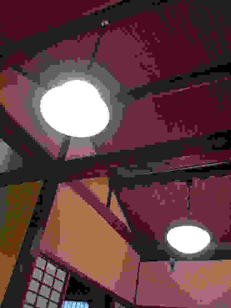 板の間 の 一級建築士事務所 ネストデザイン 和風 木 木目調