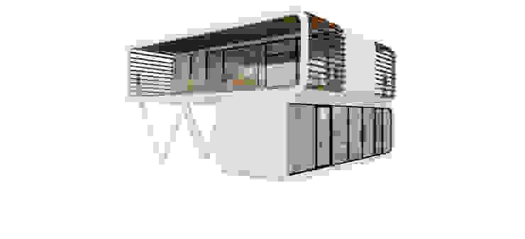 coodo 64 UP LTG Lofts to go - coodo Ausgefallene Häuser