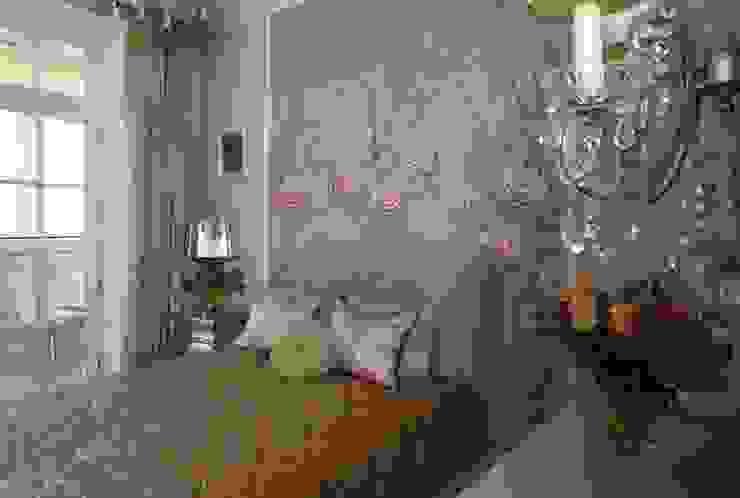 МАРИНА ПОКЛОНЦЕВА Scandinavian style nursery/kids room