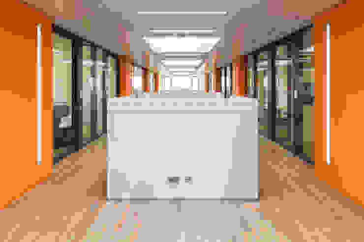 dieMeisterTischler Bangunan Kantor Modern