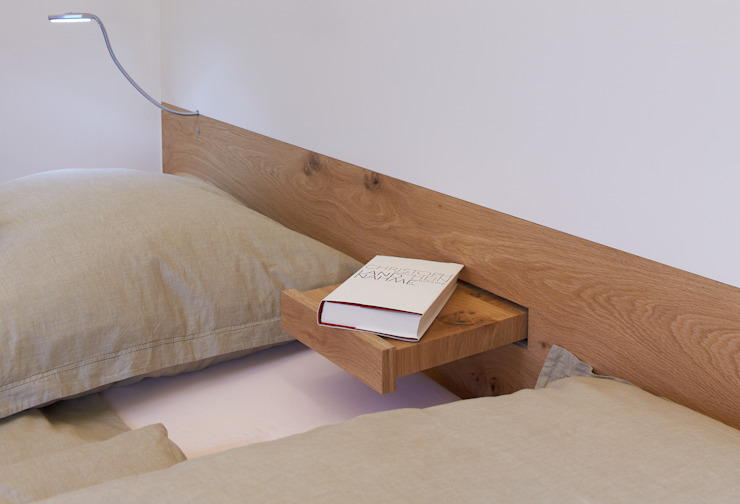 dieMeisterTischler Kamar Tidur Modern