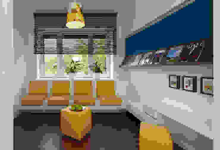 dieMeisterTischler Modern clinics