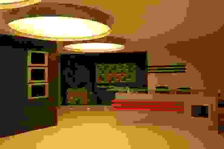 Adidas Turkey Modern Koridor, Hol & Merdivenler Pop Design Modern