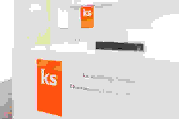 dieMeisterTischler Kantor & Toko Modern