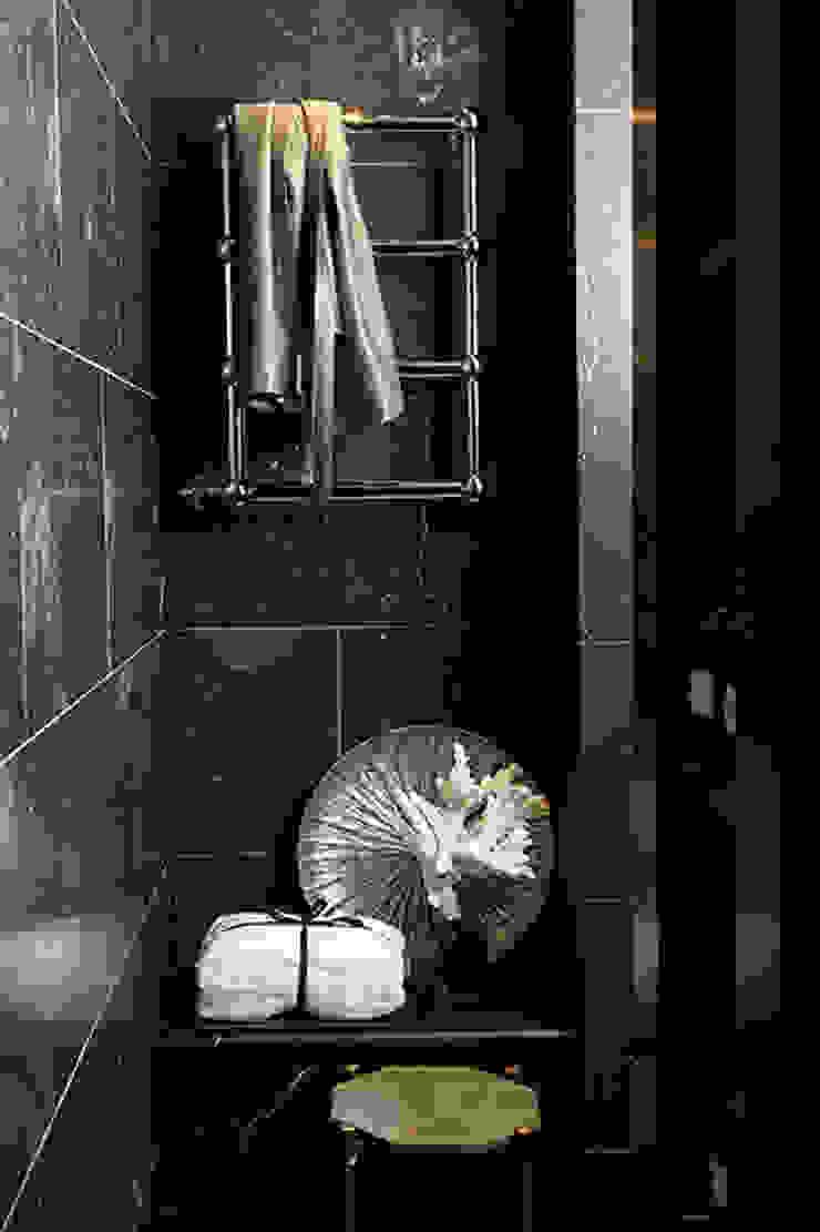 Badkamer Amsterdam-Zuid Klassieke badkamers van Baden Baden Interior Klassiek