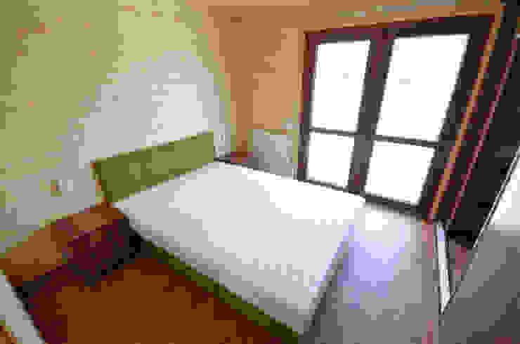 Klassieke slaapkamers van Letniskowo.pl Sp. z o.o. Sp.k. Klassiek Hout Hout