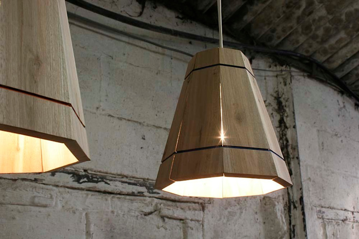 Pallet Pendant Shade Factory Twenty One Rustik