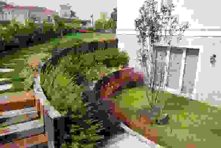 von Bahçevilla Peyzaj Tasarım Uygulama Landhaus