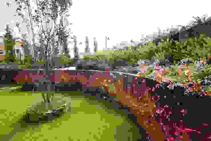 SONRAKİ /AFTER Bahçevilla Peyzaj Tasarım Uygulama Kırsal/Country