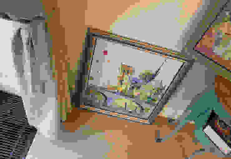 пос. Николина гора, Рублево-Успенское шоссе от Дизайн-студия интерьера 'ART-B.O.s' Классический