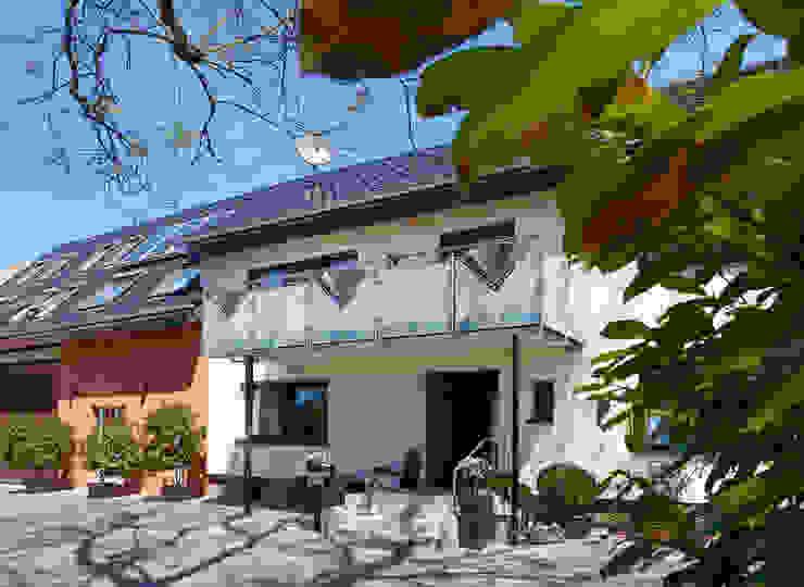 Funk fürs Fachwerk Klassische Häuser von Somfy GmbH Klassisch