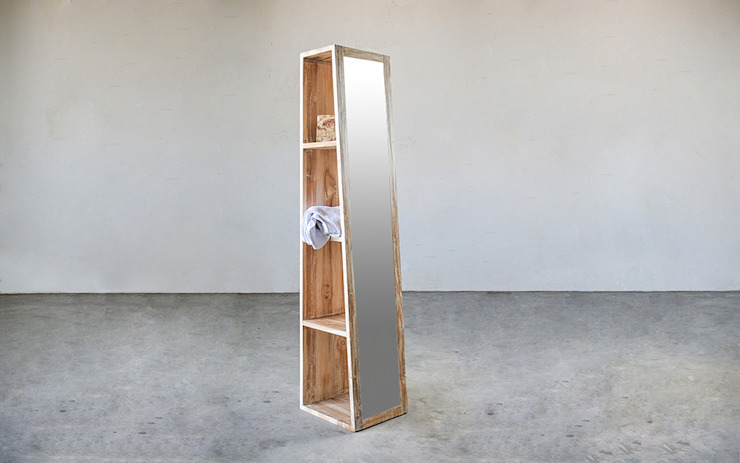 minimalist  by WOODSTONEBALI, Minimalist