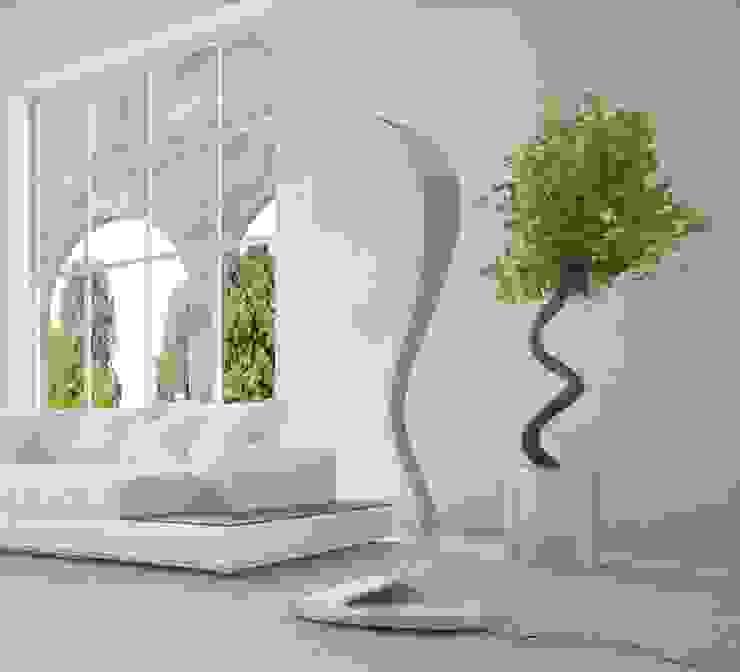 Lampada KOBRAH di Studio Ferrante Design Moderno