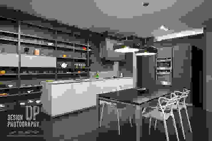 Design Photography Moderne Küchen
