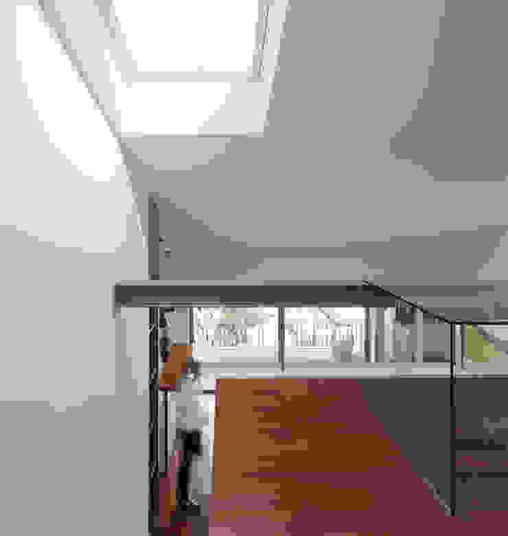 RRJ Arquitectos Oficinas de estilo moderno