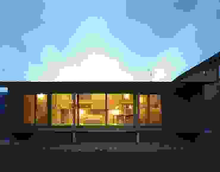 外観2 オリジナルな 家 の キタウラ設計室 オリジナル