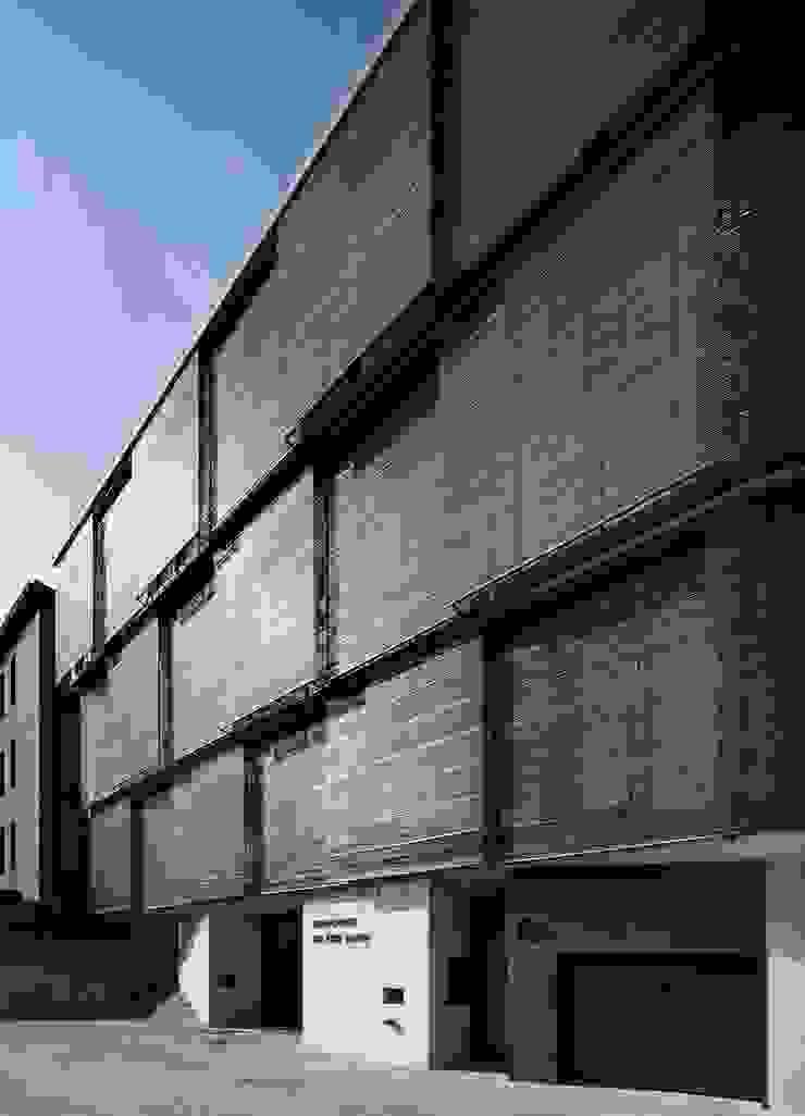 Exterior Image: WISE Architecture의 아시아틱 ,한옥