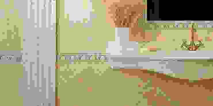 Klassische Badezimmer von Tbeks Klassisch