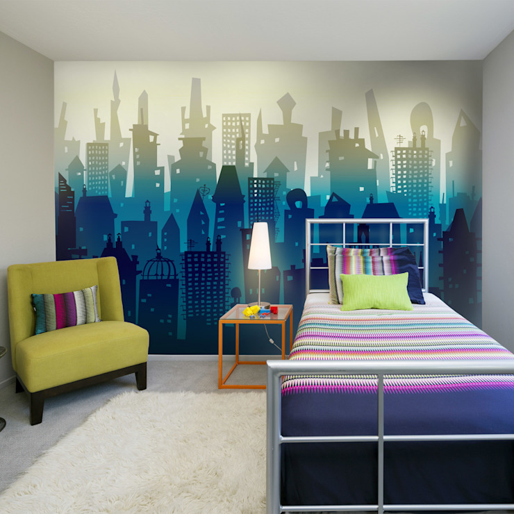Goodvinilos BedroomAccessories & decoration