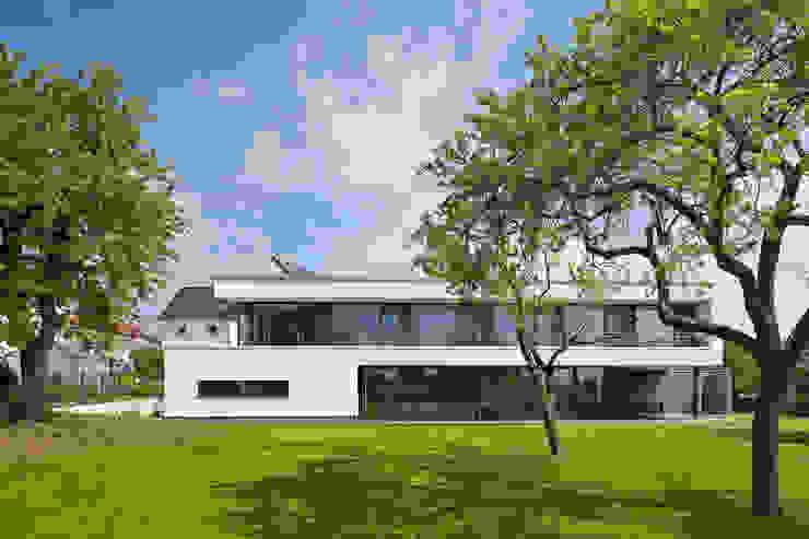 Wohnhaus Solingen Moderne Häuser von Bahl Architekten BDA Modern