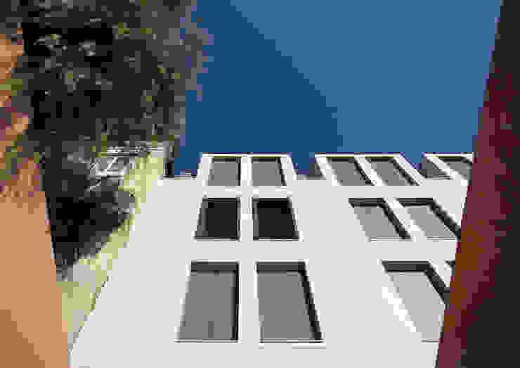 RRJ Arquitectos Moderne Häuser