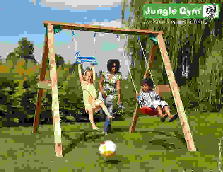 Jungle Gym Swing 220 cm van Jungle Gym Klassiek