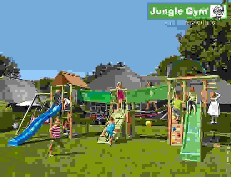 Jungle Gym Paradise 3 van Jungle Gym Landelijk