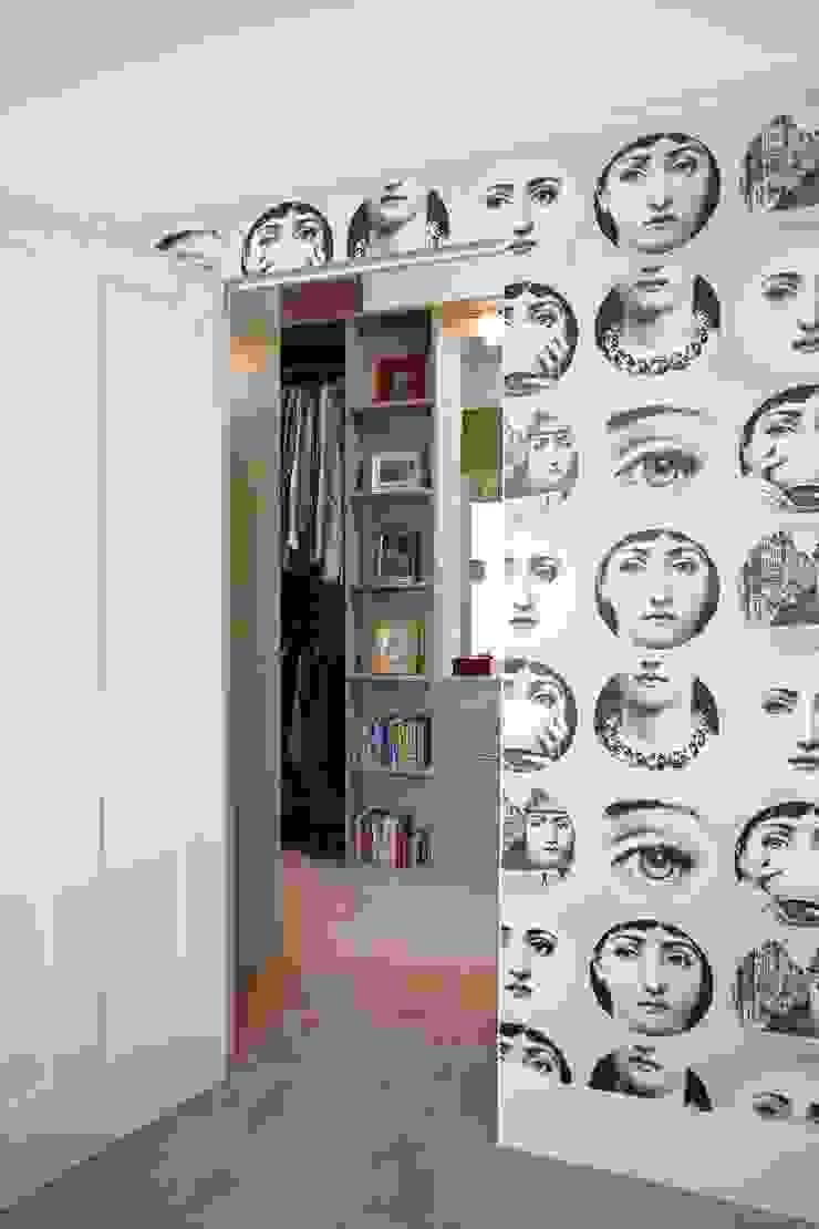 Victorian Townhouse Etons of Bath Modern dressing room