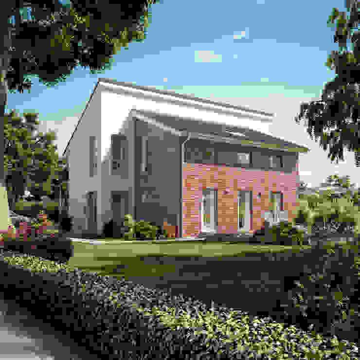 ProStyle 145 Moderne Häuser von ProHaus Modern