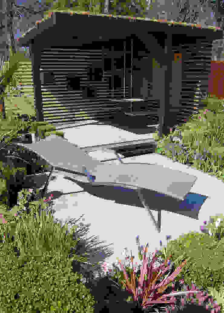 RHS Cardiff 2015 Vườn phong cách hiện đại bởi Best4hedging Hiện đại