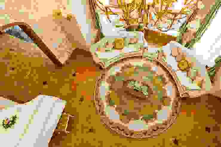 Гостиная загородного дома от Authors carpets 'Palazzo Design' Классический