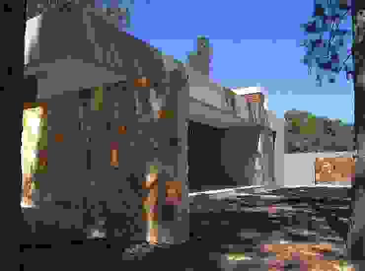Casa D3 - RESIDENCIA DE FIN DE SEMANA Casas modernas: Ideas, imágenes y decoración de D'ODORICO arquitectura Moderno