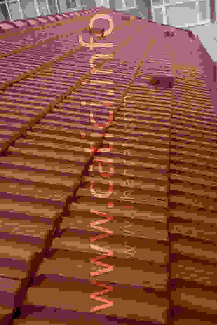 Akdeniz Modeli Kiremit Çatı Yapımı ilhan çatı inşaat Akdeniz