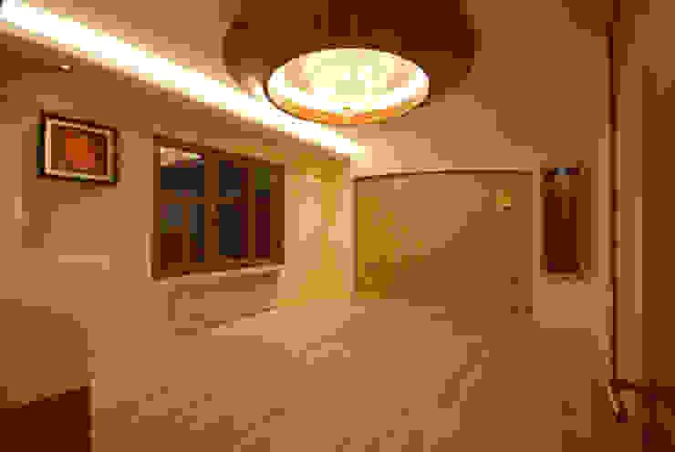 EYMEN RESİDENCE Modern Yatak Odası santimetre mimarlık Modern