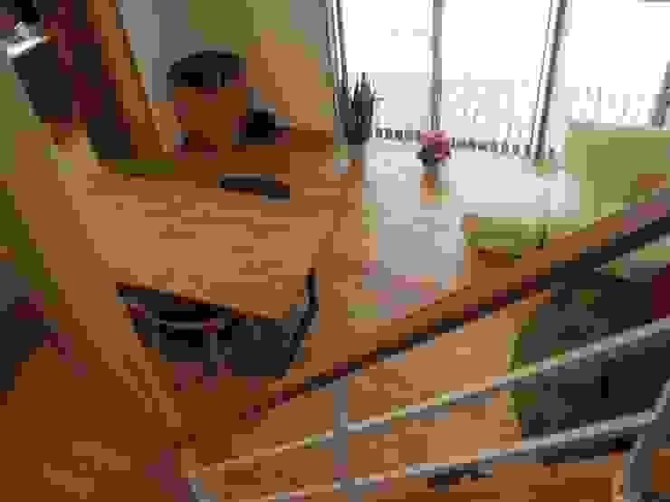 よしだみわこ建築設計事務所 Scandinavian style living room
