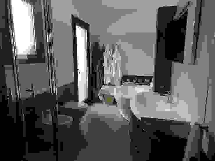 Modern Banyo SOGEDI costruzioni Modern