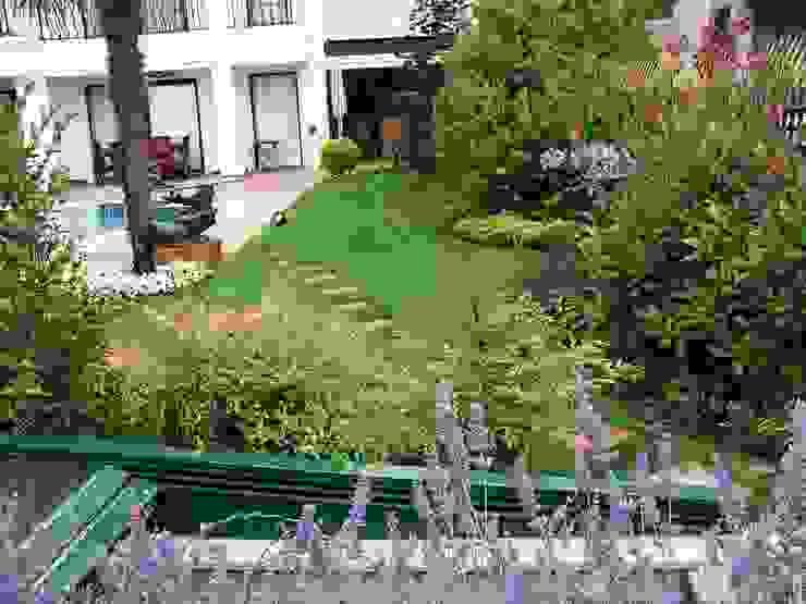 Acarkent Kırsal Bahçe Bahçevilla Peyzaj Tasarım Uygulama Kırsal/Country