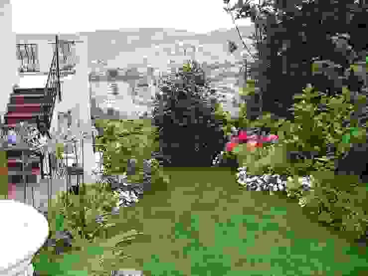 Bahçevilla Peyzaj Tasarım Uygulama Classic style garden