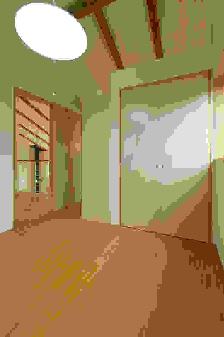 house in Ishikawauchi モダンデザインの 子供部屋 の とやま建築デザイン室 モダン