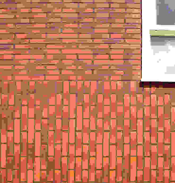 Gevelsteenkeuze opdrachtgever PAA Pattynama Ahaus Architectuur Moderne huizen