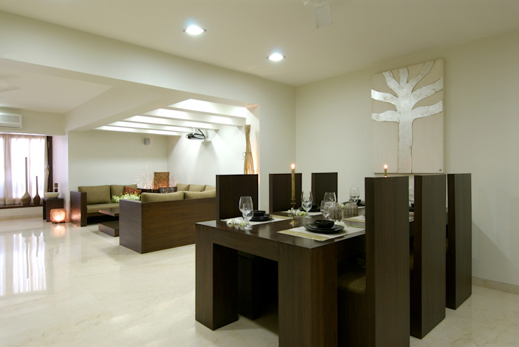 Living room by homify, Minimalist